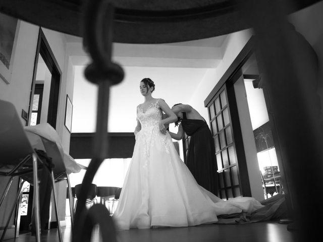 Il matrimonio di Paolo e Martina a Lissone, Monza e Brianza 16