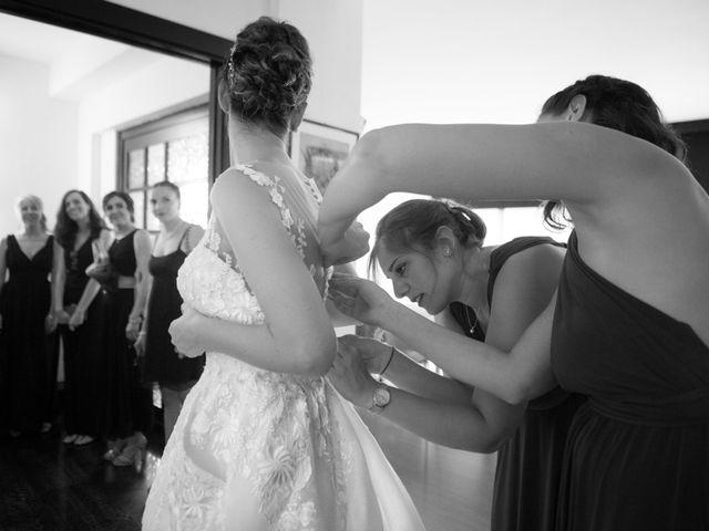Il matrimonio di Paolo e Martina a Lissone, Monza e Brianza 18
