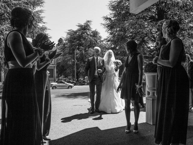 Il matrimonio di Paolo e Martina a Lissone, Monza e Brianza 20
