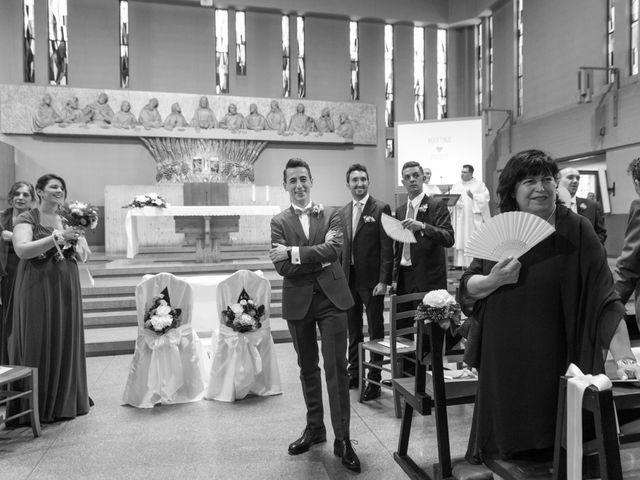 Il matrimonio di Paolo e Martina a Lissone, Monza e Brianza 21
