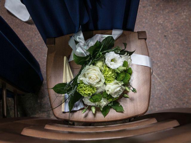 Il matrimonio di Paolo e Martina a Lissone, Monza e Brianza 23