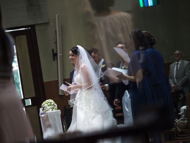 Il matrimonio di Paolo e Martina a Lissone, Monza e Brianza 24