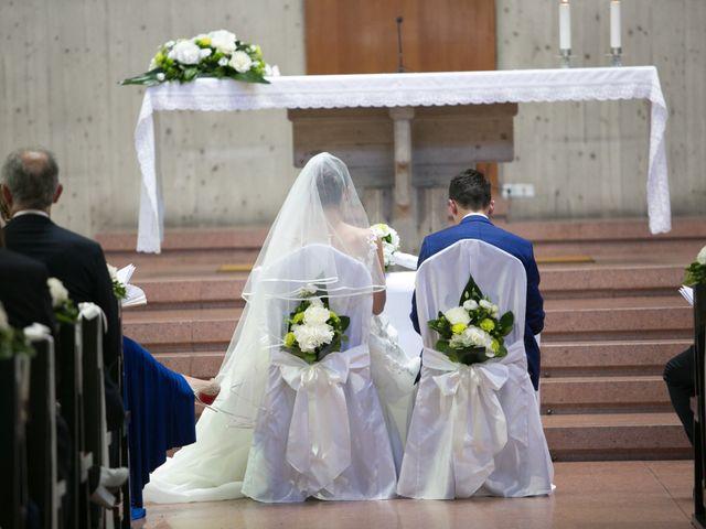Il matrimonio di Paolo e Martina a Lissone, Monza e Brianza 26