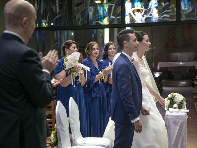Il matrimonio di Paolo e Martina a Lissone, Monza e Brianza 31