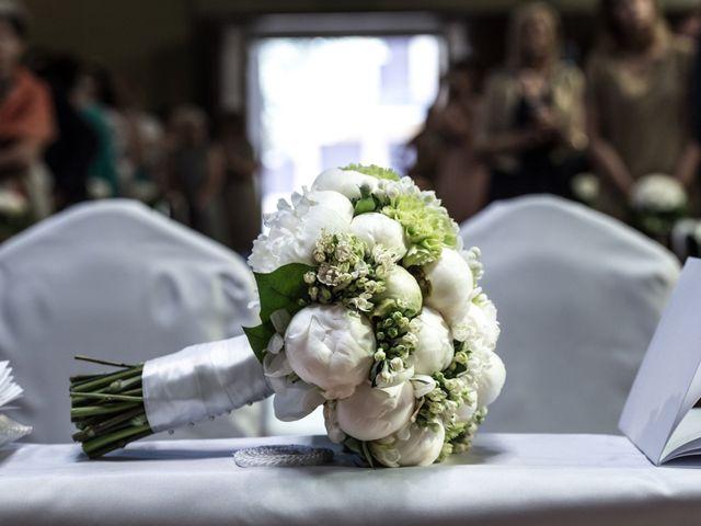 Il matrimonio di Paolo e Martina a Lissone, Monza e Brianza 32