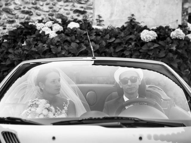 Il matrimonio di Paolo e Martina a Lissone, Monza e Brianza 39