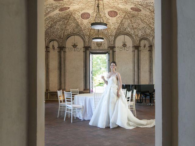 Il matrimonio di Paolo e Martina a Lissone, Monza e Brianza 41