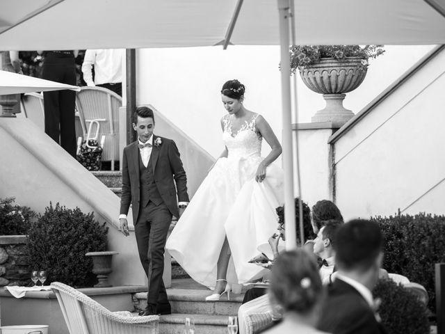 Il matrimonio di Paolo e Martina a Lissone, Monza e Brianza 46