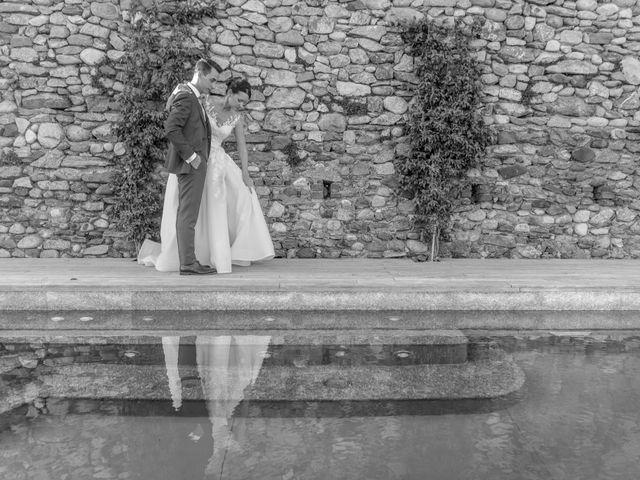 Il matrimonio di Paolo e Martina a Lissone, Monza e Brianza 47
