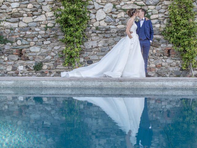Il matrimonio di Paolo e Martina a Lissone, Monza e Brianza 48