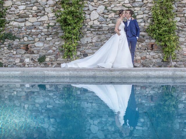 Il matrimonio di Paolo e Martina a Lissone, Monza e Brianza 49