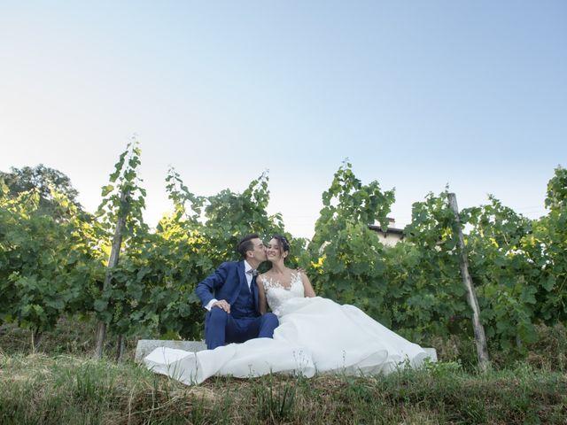 Il matrimonio di Paolo e Martina a Lissone, Monza e Brianza 52