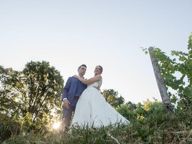Il matrimonio di Paolo e Martina a Lissone, Monza e Brianza 53