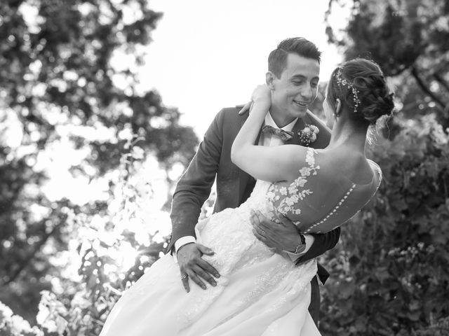 Il matrimonio di Paolo e Martina a Lissone, Monza e Brianza 54