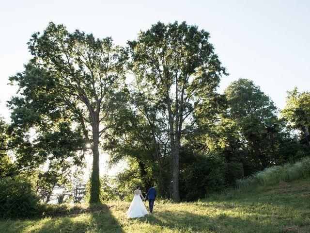 Il matrimonio di Paolo e Martina a Lissone, Monza e Brianza 1