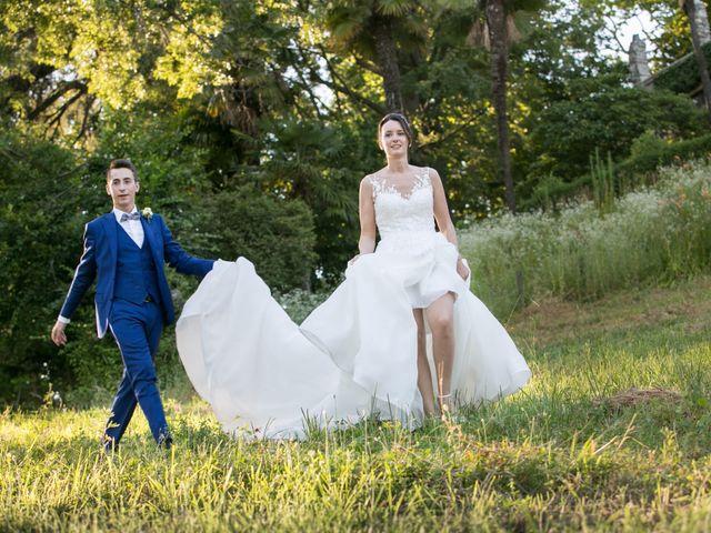 Il matrimonio di Paolo e Martina a Lissone, Monza e Brianza 56