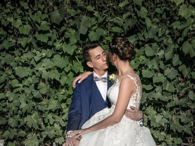 Il matrimonio di Paolo e Martina a Lissone, Monza e Brianza 2