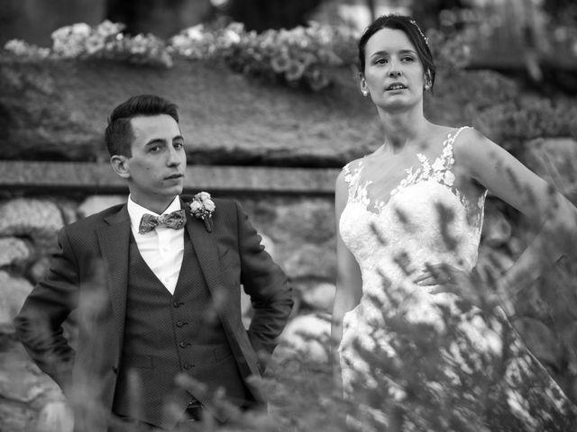 Il matrimonio di Paolo e Martina a Lissone, Monza e Brianza 57