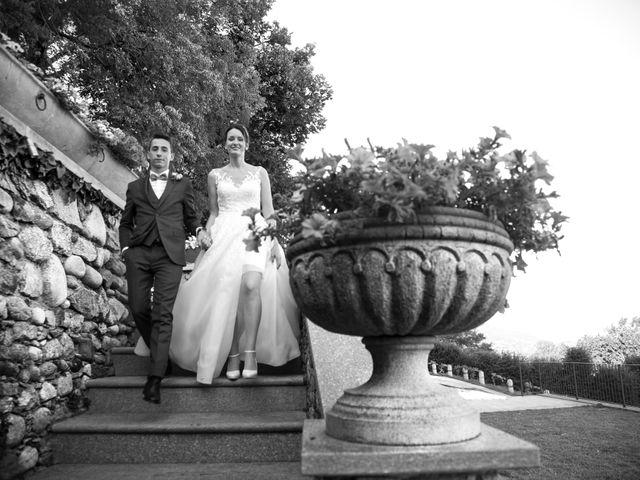 Il matrimonio di Paolo e Martina a Lissone, Monza e Brianza 60