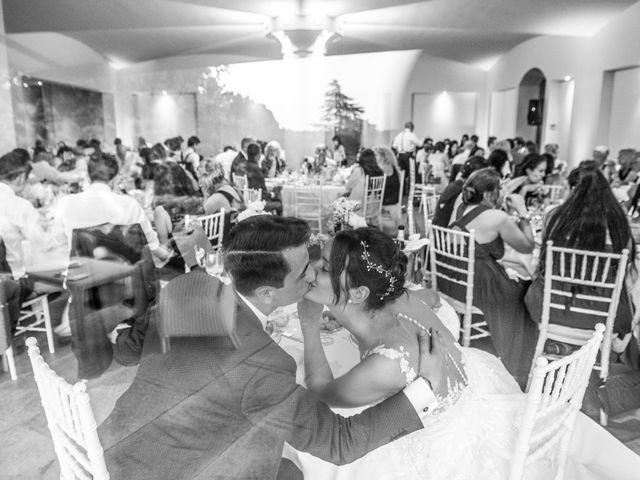 Il matrimonio di Paolo e Martina a Lissone, Monza e Brianza 62