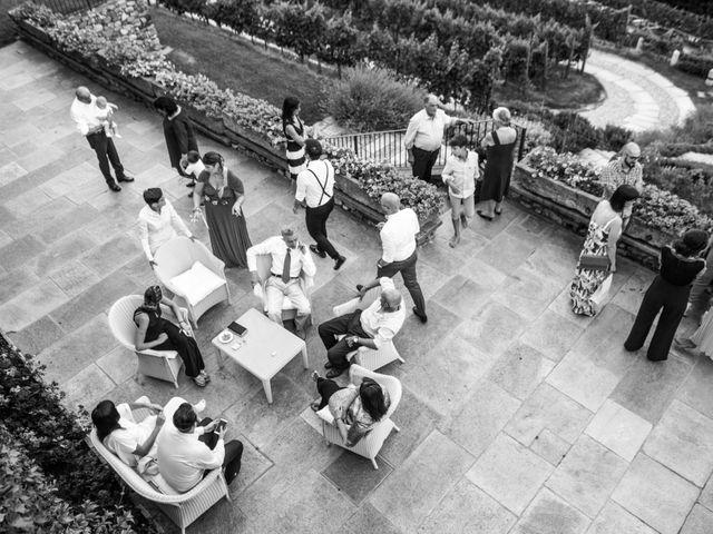 Il matrimonio di Paolo e Martina a Lissone, Monza e Brianza 63