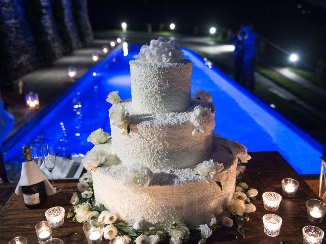 Il matrimonio di Paolo e Martina a Lissone, Monza e Brianza 65