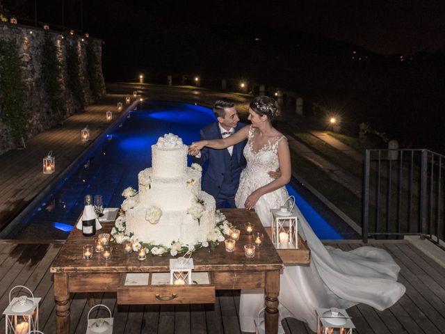 Il matrimonio di Paolo e Martina a Lissone, Monza e Brianza 68