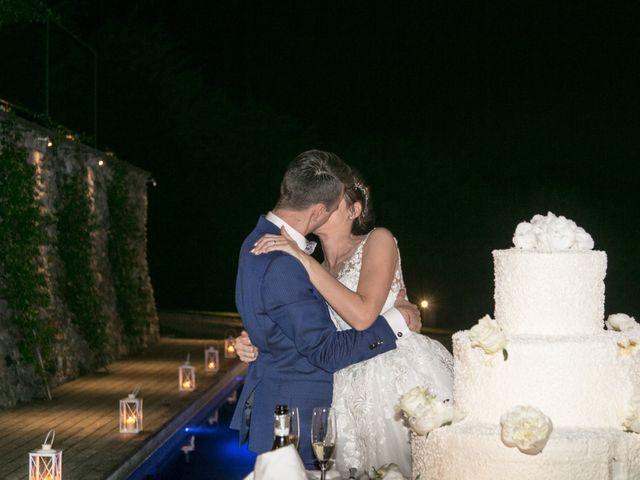 Il matrimonio di Paolo e Martina a Lissone, Monza e Brianza 69