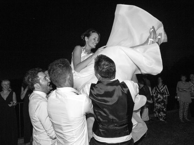 Il matrimonio di Paolo e Martina a Lissone, Monza e Brianza 71
