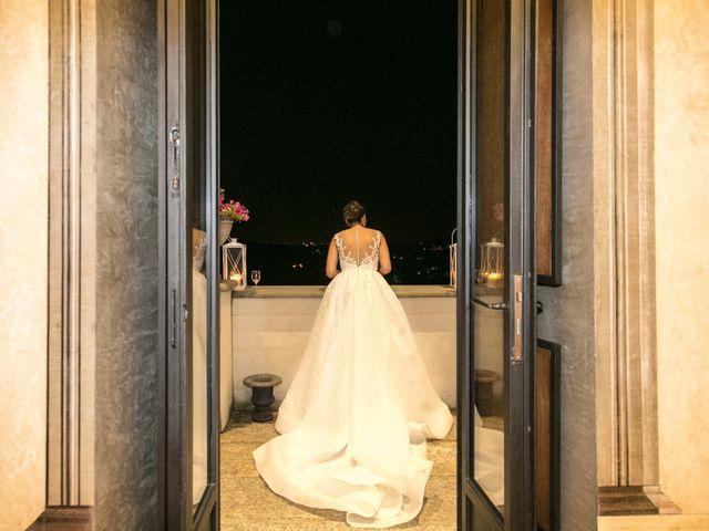 Il matrimonio di Paolo e Martina a Lissone, Monza e Brianza 72