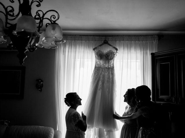 Il matrimonio di Claudio e Giovanna a Asti, Asti 7