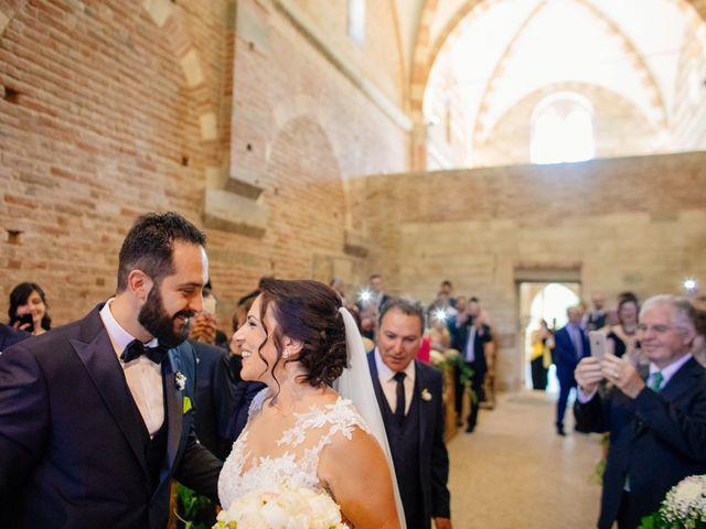 Il matrimonio di Claudio e Giovanna a Asti, Asti 13