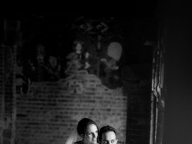 Il matrimonio di Claudio e Giovanna a Asti, Asti 16