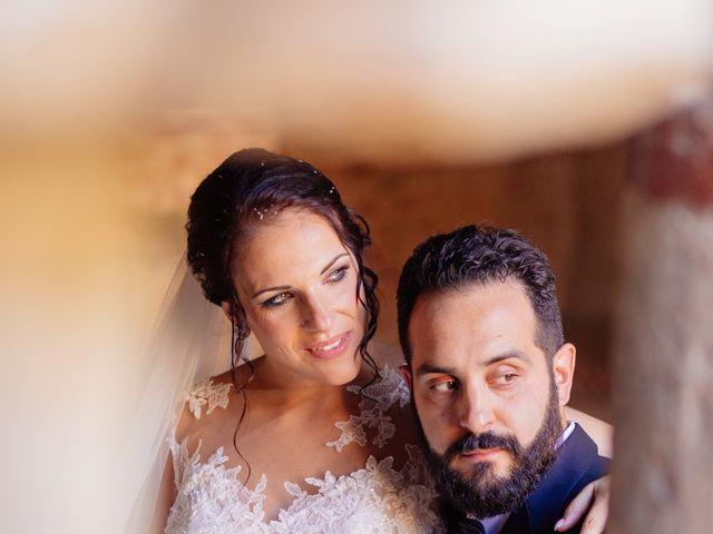 Il matrimonio di Claudio e Giovanna a Asti, Asti 17