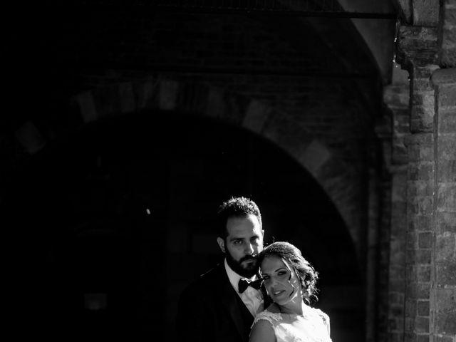 Il matrimonio di Claudio e Giovanna a Asti, Asti 18