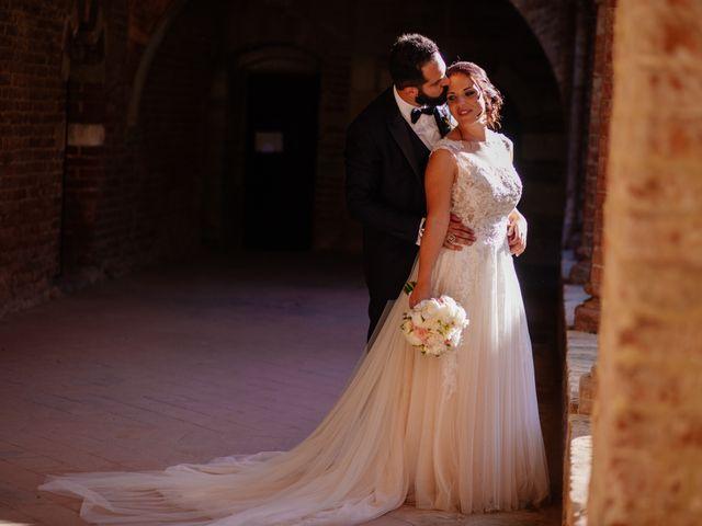 Il matrimonio di Claudio e Giovanna a Asti, Asti 19