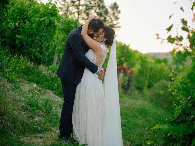Il matrimonio di Claudio e Giovanna a Asti, Asti 20