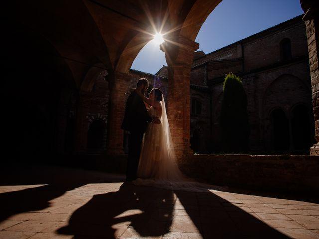 Il matrimonio di Claudio e Giovanna a Asti, Asti 23