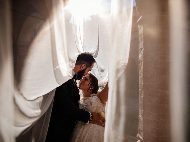 Il matrimonio di Claudio e Giovanna a Asti, Asti 24