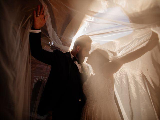 Il matrimonio di Claudio e Giovanna a Asti, Asti 25