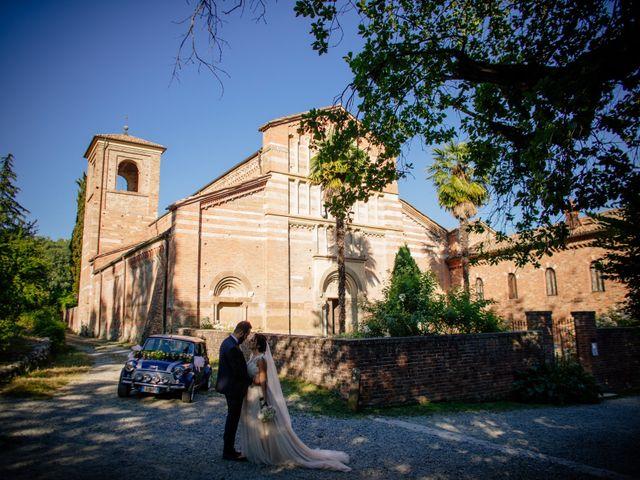 Il matrimonio di Claudio e Giovanna a Asti, Asti 26