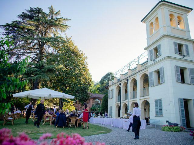 Il matrimonio di Claudio e Giovanna a Asti, Asti 27