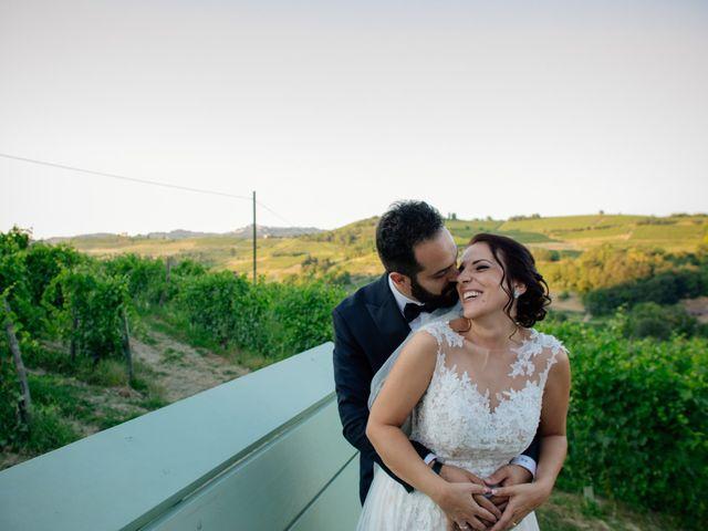 Il matrimonio di Claudio e Giovanna a Asti, Asti 32
