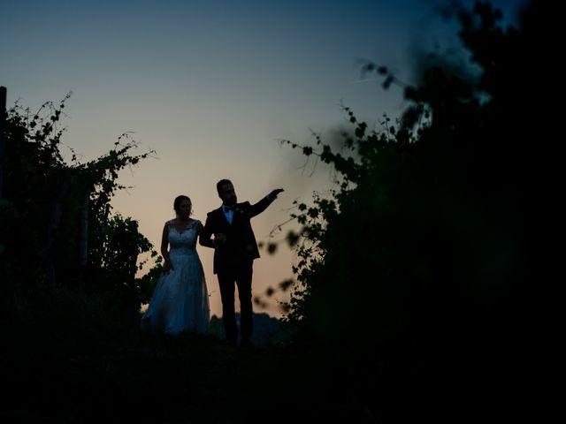 Il matrimonio di Claudio e Giovanna a Asti, Asti 35