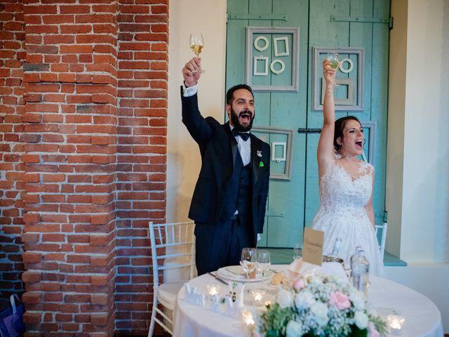 Il matrimonio di Claudio e Giovanna a Asti, Asti 38