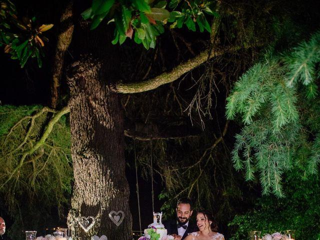 Il matrimonio di Claudio e Giovanna a Asti, Asti 39