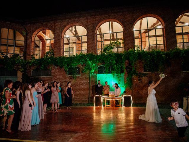 Il matrimonio di Claudio e Giovanna a Asti, Asti 40