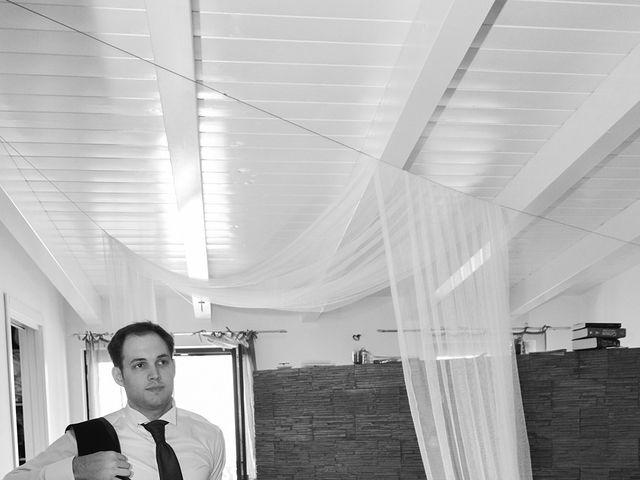 Il matrimonio di Christopher e Rossella a Santo Stefano Ticino, Milano 8