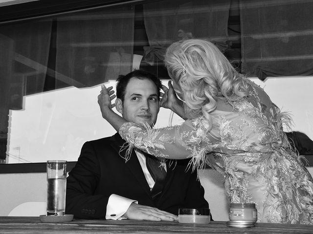 Il matrimonio di Christopher e Rossella a Santo Stefano Ticino, Milano 12