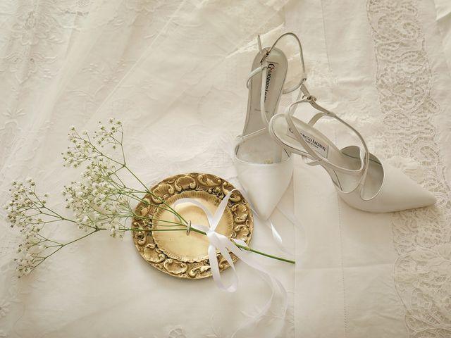 Il matrimonio di Christopher e Rossella a Santo Stefano Ticino, Milano 30